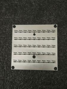 天津高端精细机加工